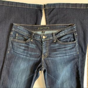 Flying monkey jeans sz 28 flare made in USA